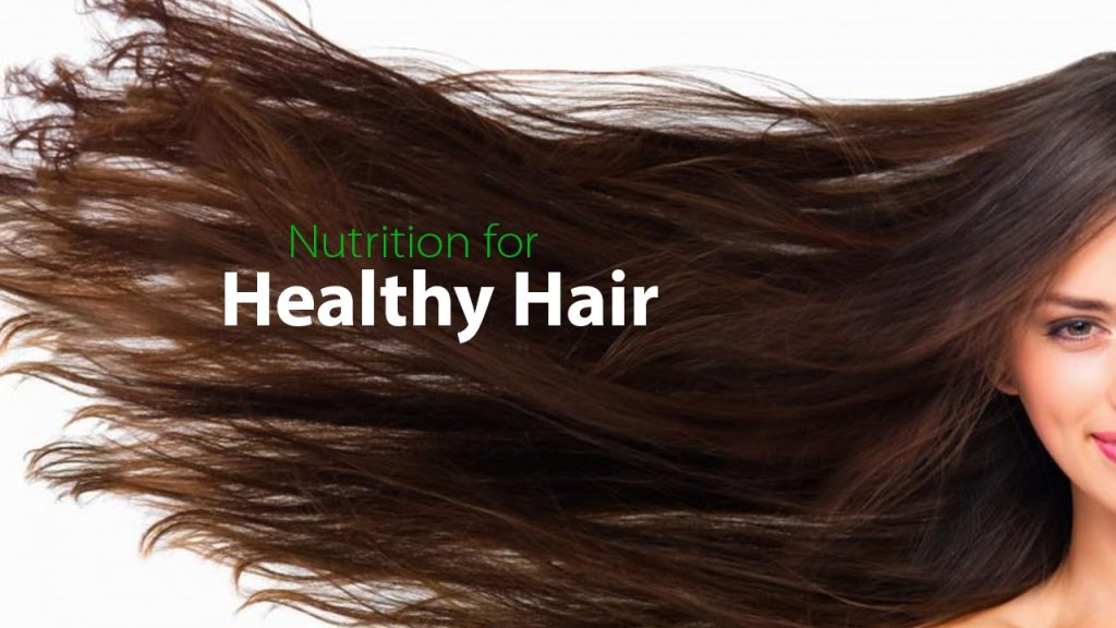 Nutrition for Healthy Hair – Freedom Health Mantra #16