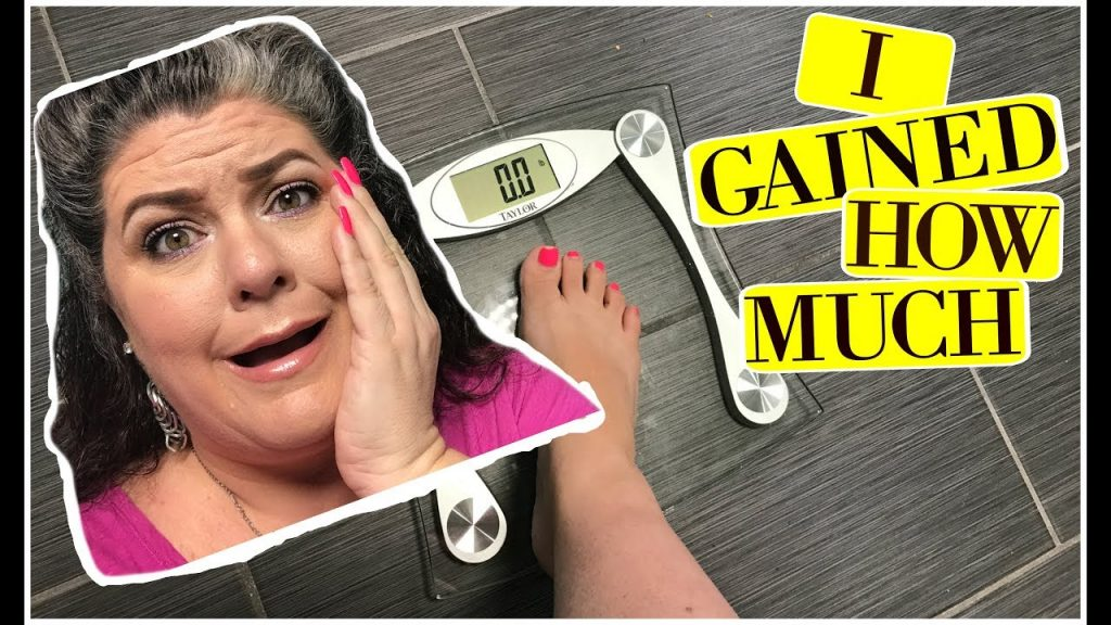 TRANSFORMTION TUESDAY | I GAINED HOW MUCH!?!
