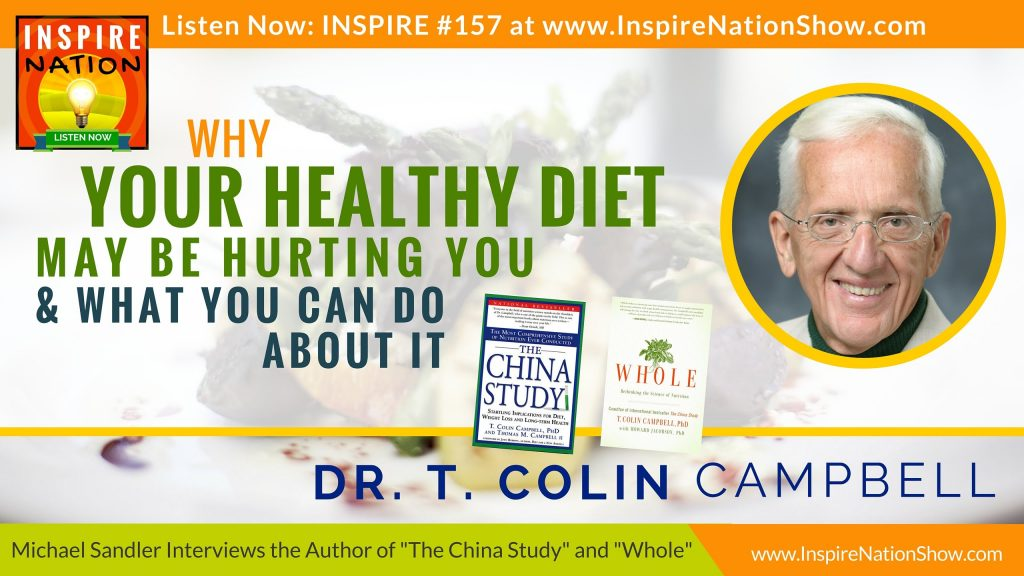 """Why Your """"Healthy"""" Diet May be Hurting You & What You Can Do  