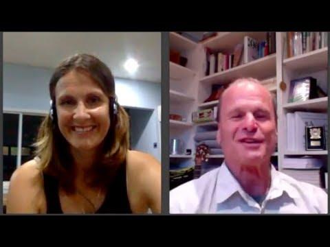 Dr Douglas Graham Interview Part 1 :  My Sobriety & Childhood