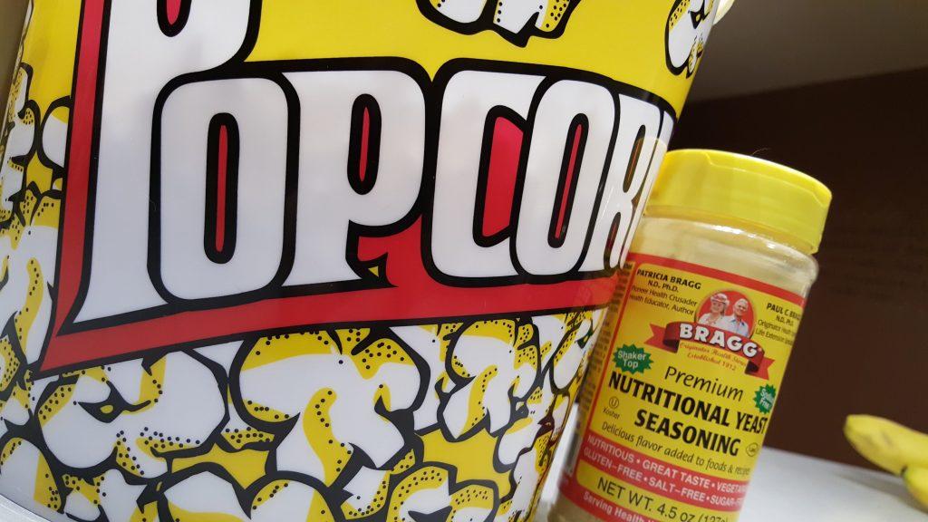 The World's Healthiest Popcorn! – New Lenox IL – Vitality Health Systems