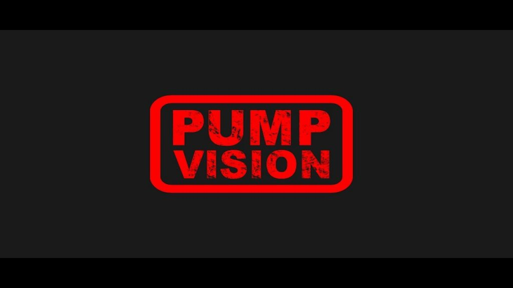 Pumpvision Trailer- GYM, HEALTH, LIFESTYLE, PERSONAL TRAINER, COOKING, MOTIVATION