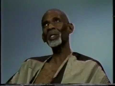 Dr.  Sebi – The African Connection To Health And Nutrition
