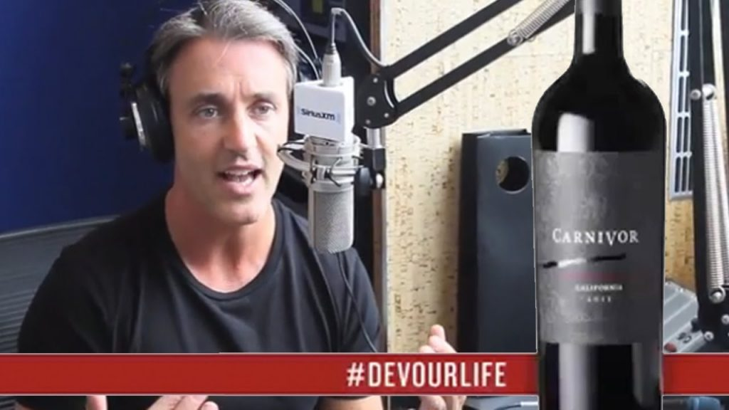 Ben Mulroney Talks Health, Fitness & How He Dropped 25 lbs – Carnivor Corner