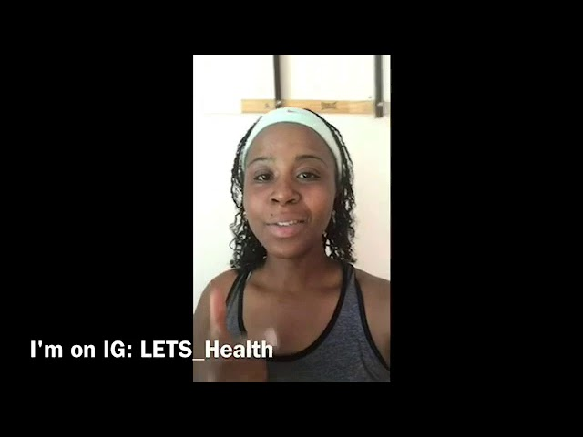 Stick to the plan | lets Health fitness and nutrition Hack – healthy tips