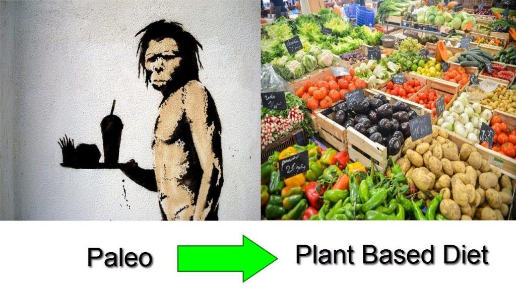 From Paleo to Plant Based | Dr. Anthony Lim