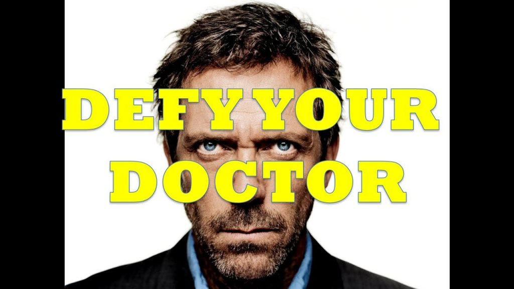 Defy Your Doctor Ep. 0 – Introduction!