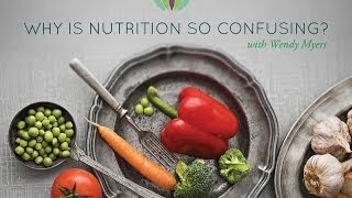 Live to 110 Podcast #1: Why is Nutrition so Confusing? with Wendy Myers