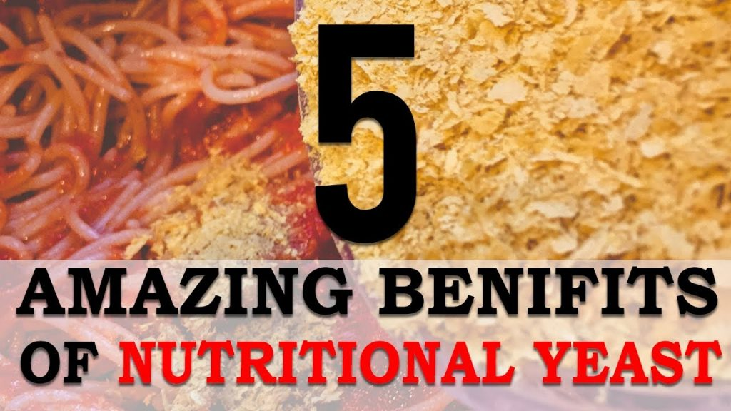 Is Nutritional Yeast Good For You? 5 Amazing Benifits of Nutritional Yeast That You May Not Know