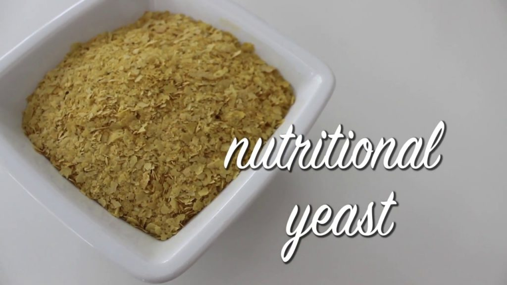 Nutritional Yeast | How-To