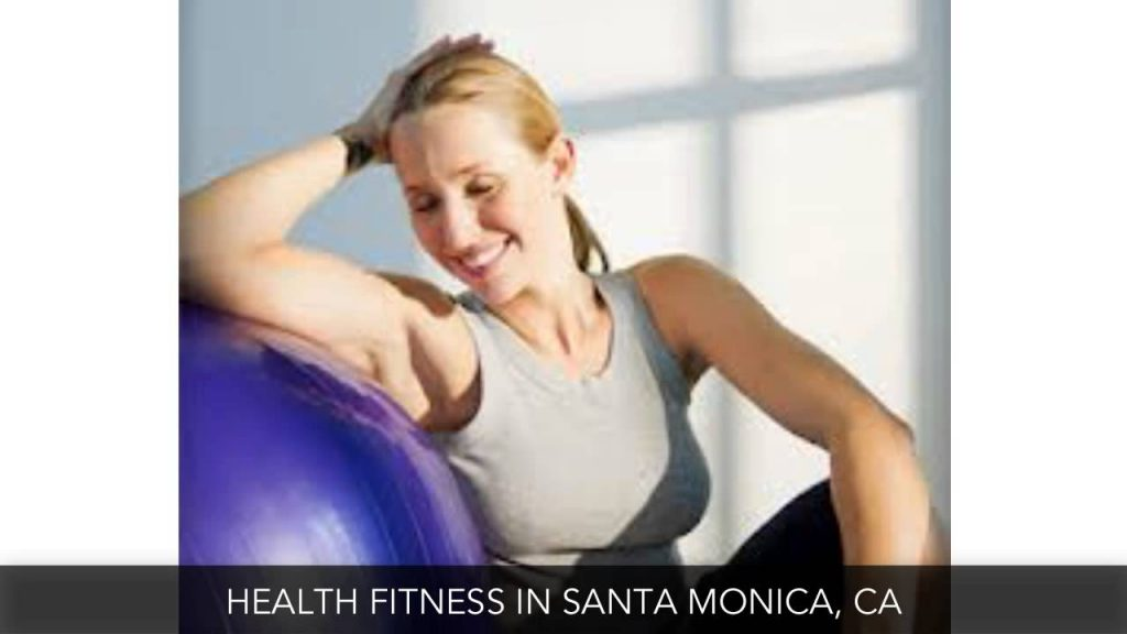 Health Fitness Santa Monica CA Embodied Life