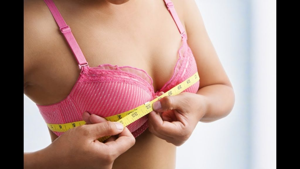 Tested Methods to Increase Breast Size Naturally at Home | Health And Nutrition