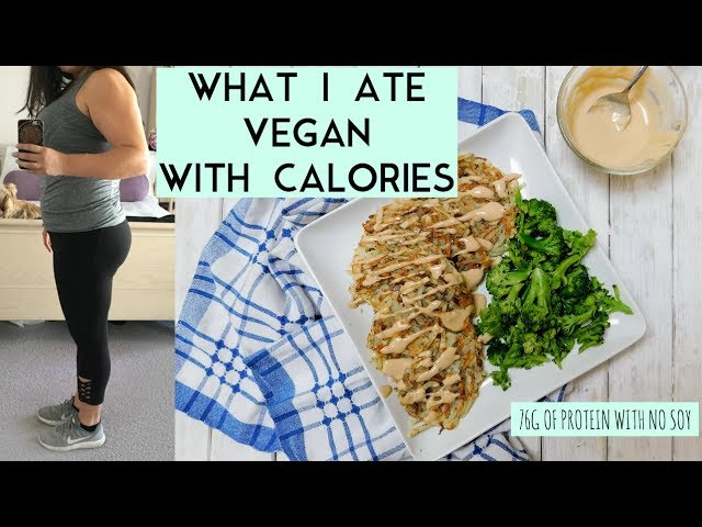 WHAT I ATE FOR WEIGHT LOSS #3 | PLANTIFULLY BASED