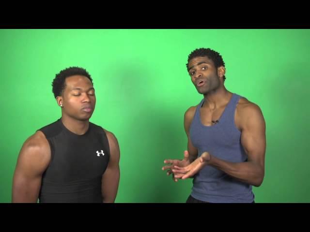Basic Beginner Training Excercise – Virtual Private Trainer – 1 On 1 Health Fitness