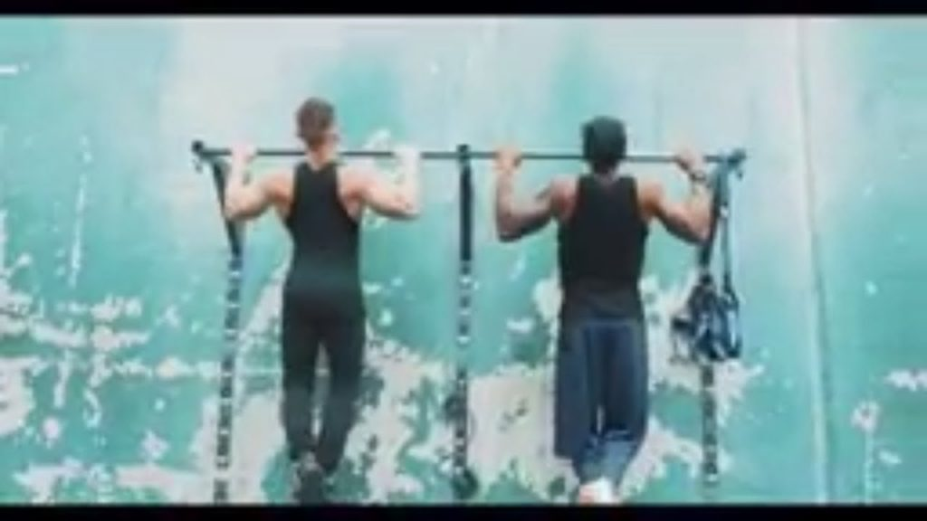 Vegan Fitness Motivational video