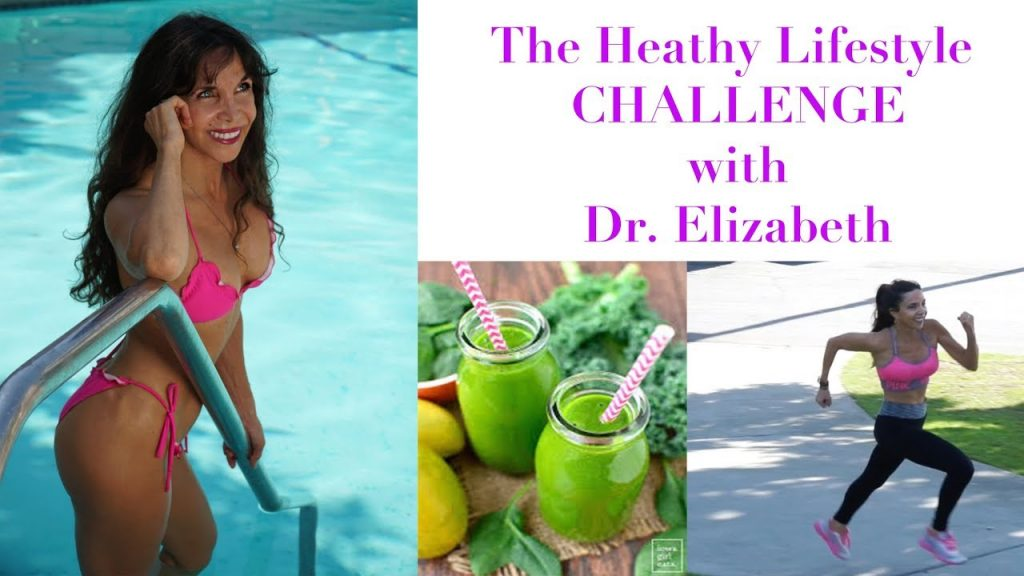 The 7 Day Healthy Lifestyle Challenge😀 | Take YOUR Health, Fitness & Nutrition to the Next Level