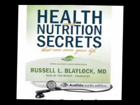 Health and Nutrition Secrets That Can Save Your Life Pdf