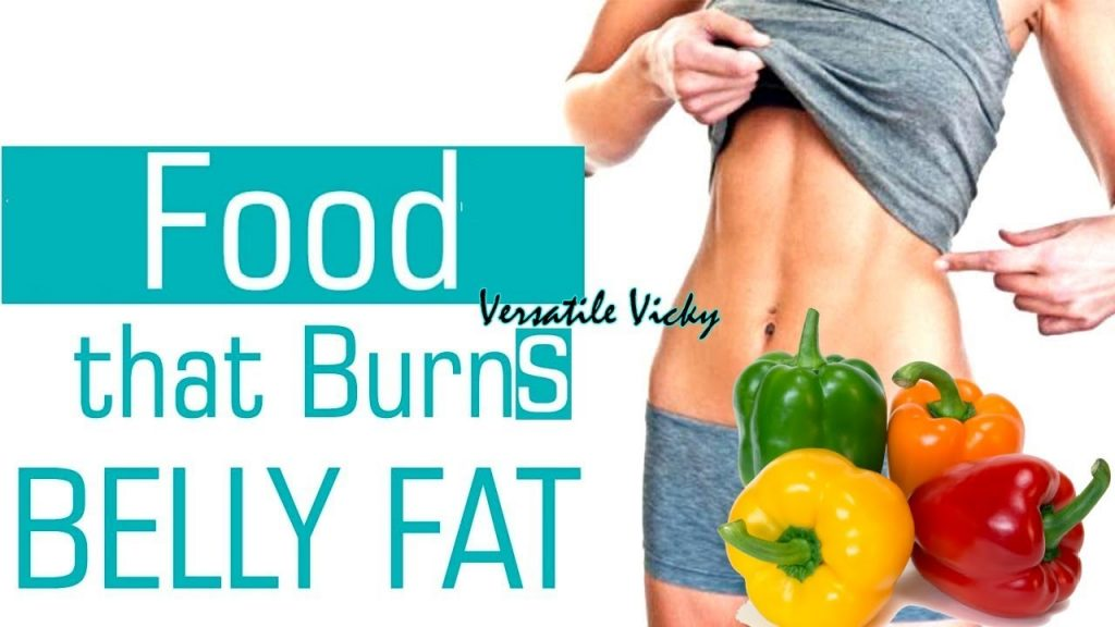 Food that Burns Belly Fat Fast | Lose Weight Fast | How to Lose Weight EveryDay