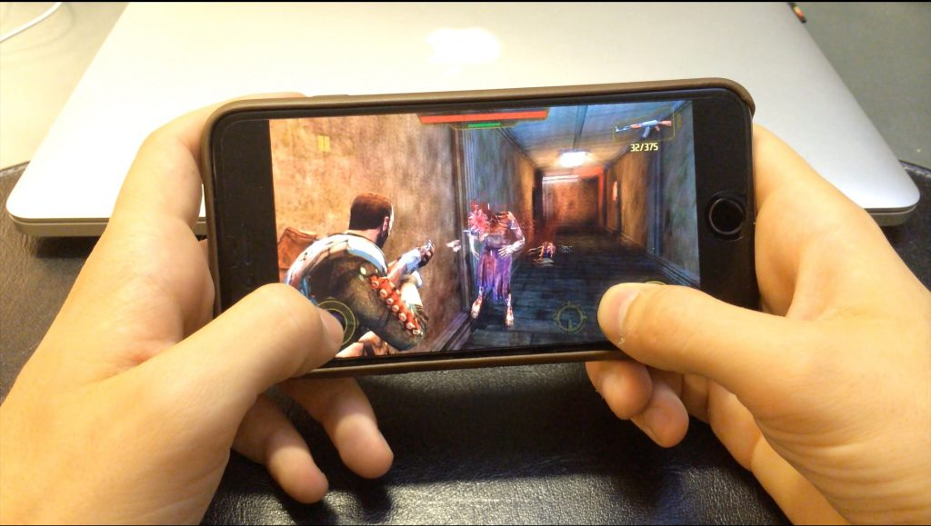 5 Must Download Games for iPhone 6/6+ (4K)