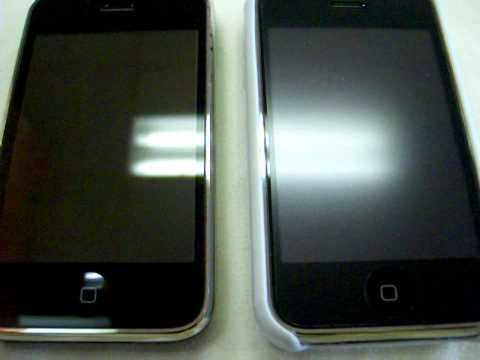 Tech Review – Anti Glare Screen Protector For iPhone comparison