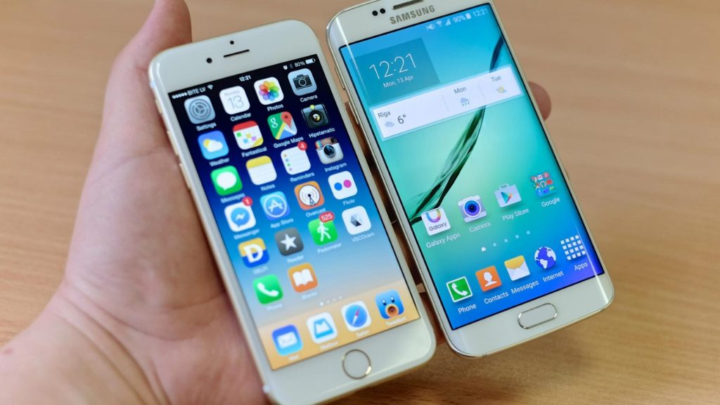 5 Reasons I'm Switching from iPhone to Samsung Smartphone