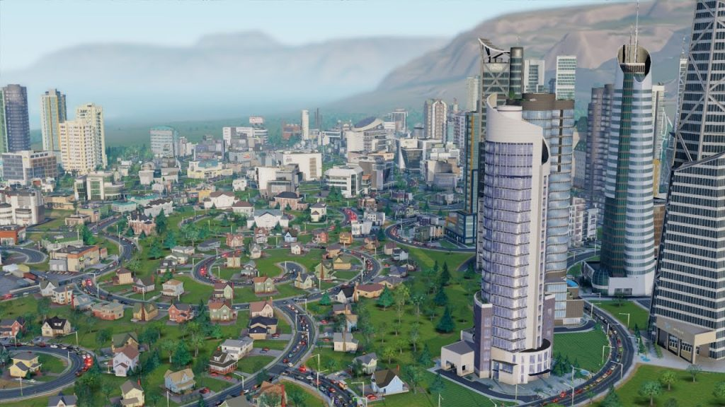 Top 10 Best City Building Games HD – Android – iOS