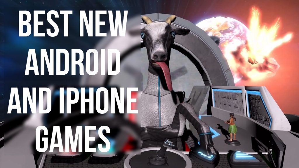 Best new Android and iPhone games (late May 2016)