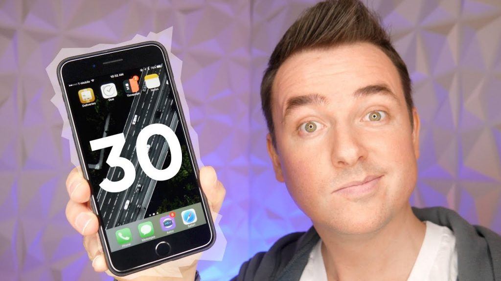 30 Surprising iPhone Facts!