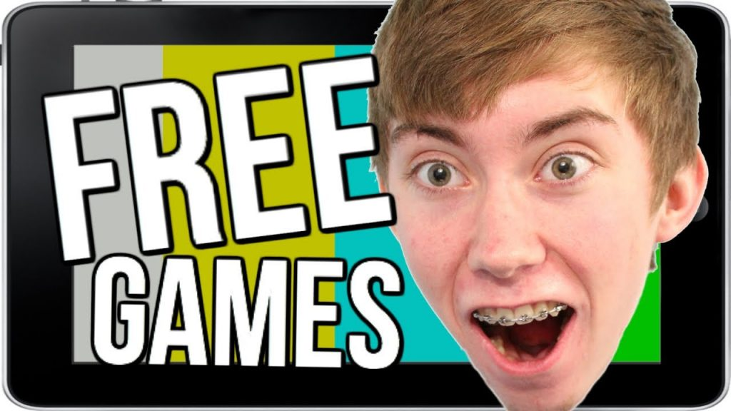 TOP FREE iPHONE GAMES (Mini Montage)