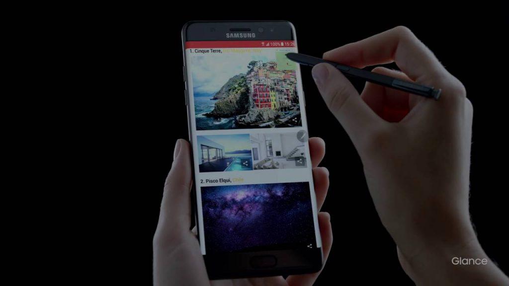 Samsung Note 7 STILL EXPLODING