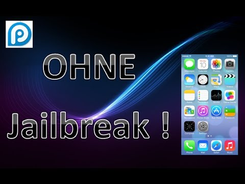 Kauf Apps/Games Gratis (OHNE Jailbreak), 25PP App (iOS 6/7): iPhone, iPad, iPod Touch)