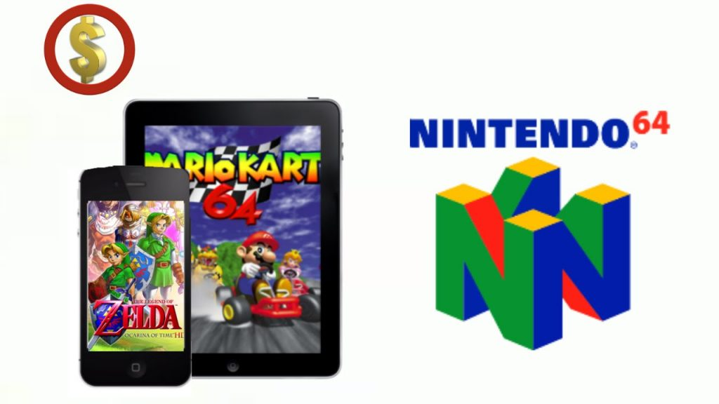 iOS 8: How To Play N64 Games On iPhone & iPad (No Jailbreak)