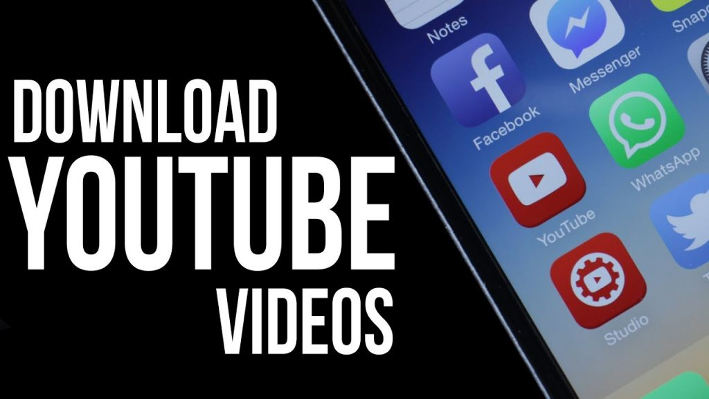How To Download YouTube Videos To Your iPhone Camera Roll!! IOS 10 & 10 2 Edition