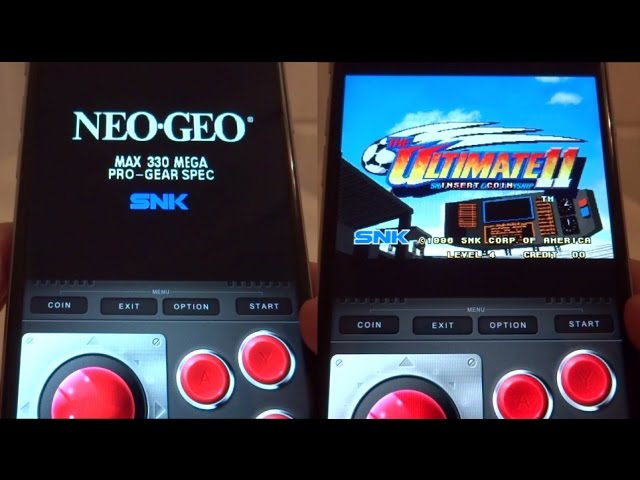 Install Neo Geo / iMame Emulator & Games On iOS 9 / 10 – 10.3.2 NO Jailbreak iPhone iPad iPod