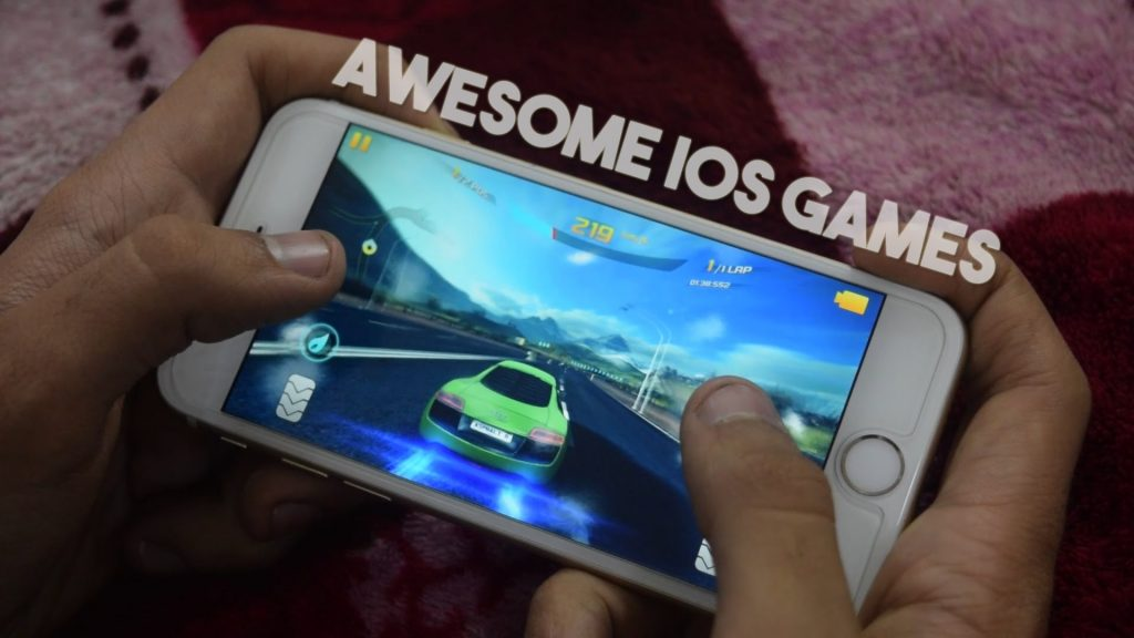 BEST iOS Games 2017 – iPhone,iPad & iPod