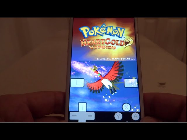 How To Install Nintendo DS & Games iOS 9 / 10 – 10.3.2 NO Jailbreak iPhone, iPad, iPod Touch