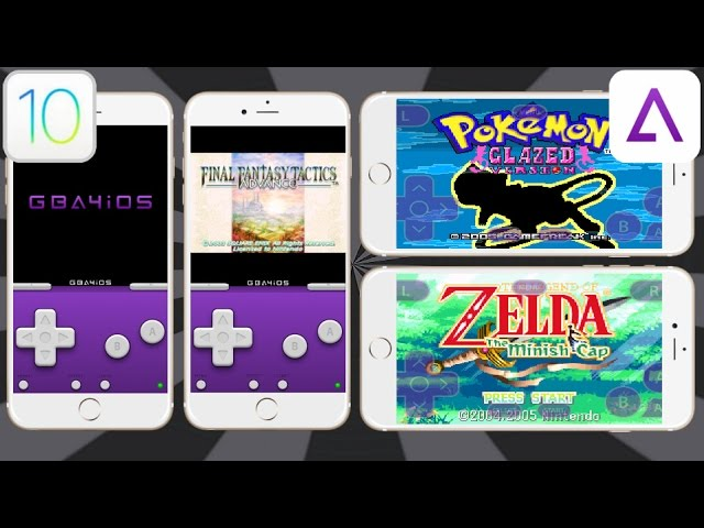 How To Install GBA4iOS Gameboy Advance iOS 9 / 10 – 10.3.2 FREE NO Jailbreak iPhone iPad iPod Touch