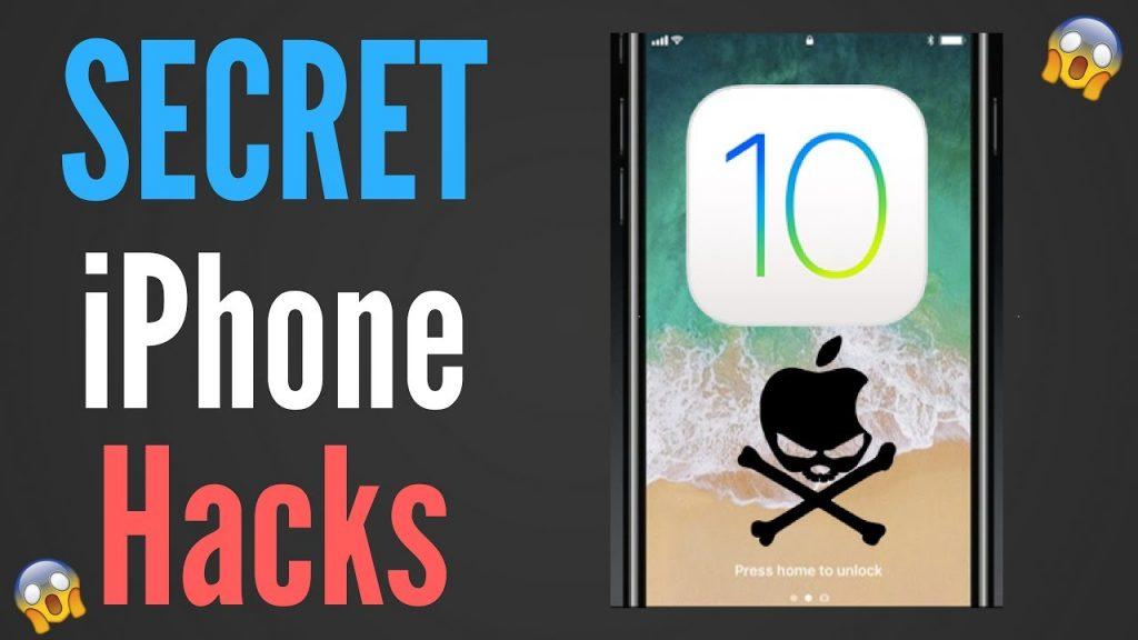 SECRET iPhone Hacks, Pranks, and GLITCHES // iOS 10.3.3/10.3.2!