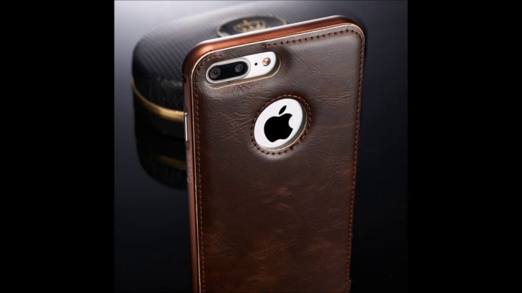 PROMO VIDEO BACK LEATHER CASE FOR IPHONE MODELS