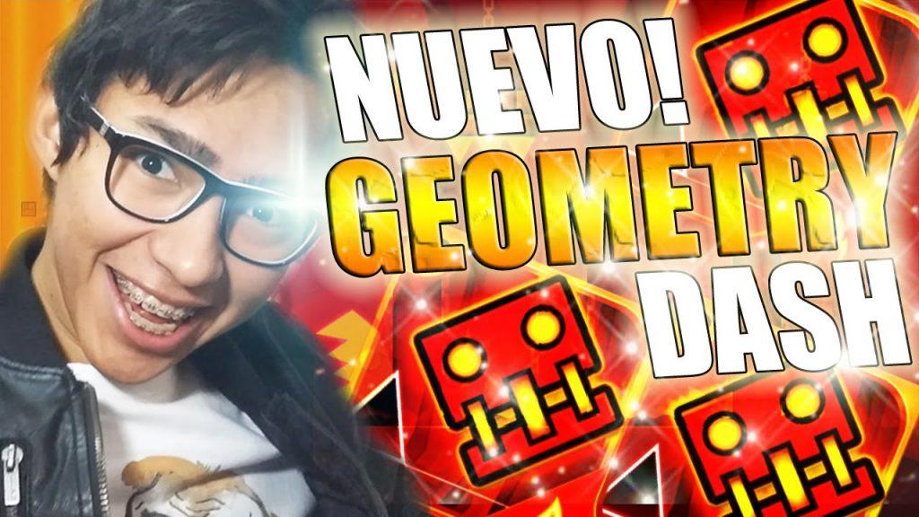 EL NUEVO GEOMETRY DASH MELTDOWN !! – Fernanfloo