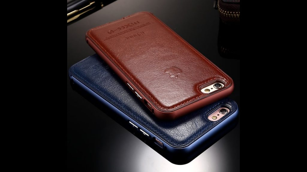Genuine Leather Case Cover For Apple iPhone 7/7 Plus/6s/6s Plus