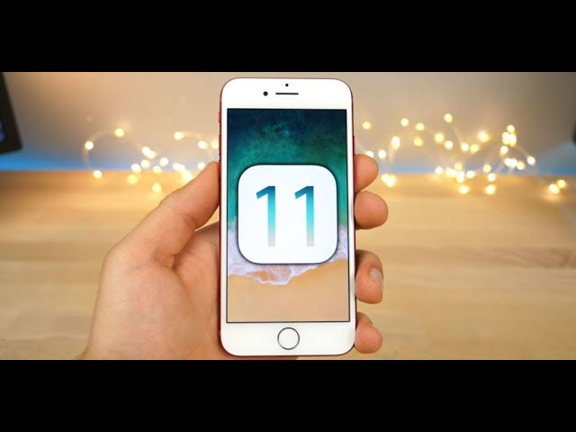 How to Download Install IOS 11 Beta In iPhone (Official from Apple Website)