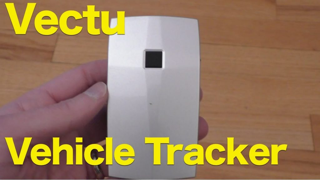 Review: Vectu Portable Vehicle Tracker GPS/GSM from Aspenta, Full Hands-On Review