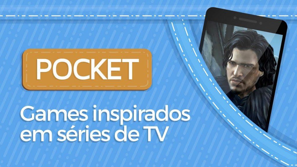 Pocket: Os melhores games inspirados em séries de TV – TecMundo