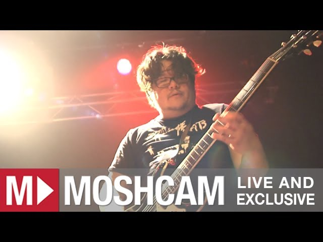 Best Coast – Our Deal | Live in Sydney | Moshcam