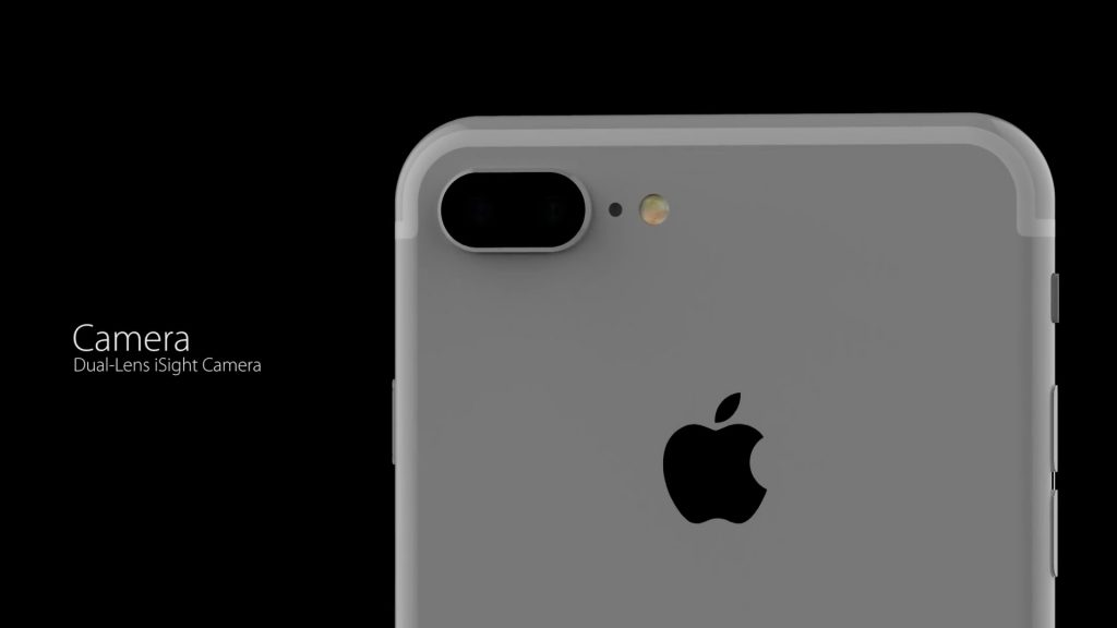 NEW Apple iPhone 7 Pro – FINAL DESIGN