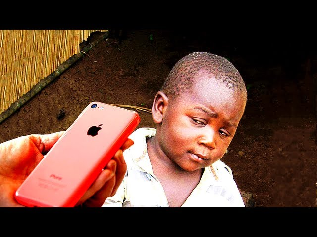 Apple releases 'cheap' iPhone for the developing world… still too expensive!!!