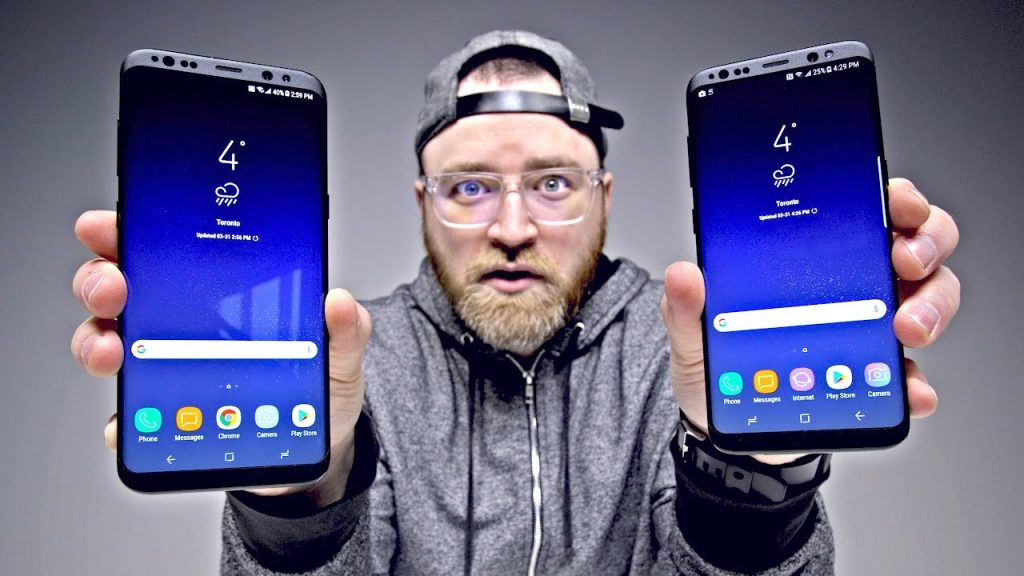 Samsung Galaxy S8 – Does It Suck?