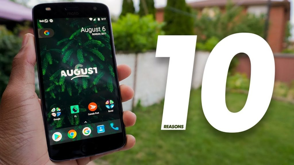 10 Reasons Why Android Is Better Than iPhone