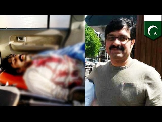 Islamic persecution: American doctor gunned down in front of family in Pakistan